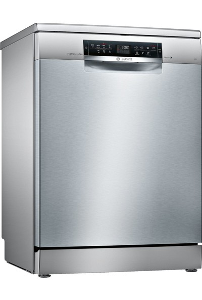 Bosch SMS67MI01T A+ 7 Programlı Inox Bulaşık Makinesi