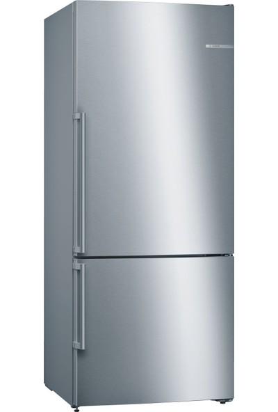 Bosch KGN76DI30N A++ 578 lt No-Frost Buzdolabı