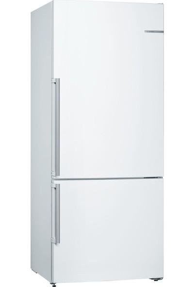 Bosch KGN76DW30N A++ 578 lt No-Frost Buzdolabı