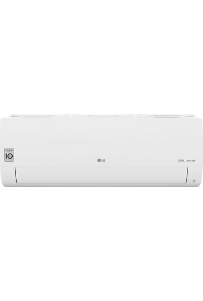 LG Dual Eco S3-W09JA3AA A++ 9000 BTU Duvar Tipi Inverter Klima