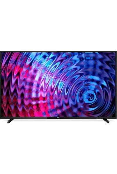"""Philips 50PFS5803/62 50"""" 126 Ekran Uydu Alıcılı Full HD Smart LED TV"""