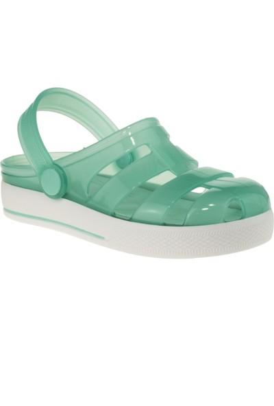 İgor 10196 Sport Yeşil Çocuk Sandalet