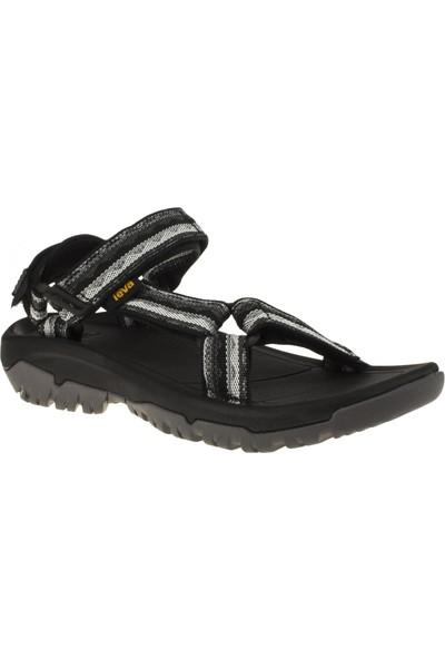 Teva 1019235 Hurricane Siyah Kadın Sandalet