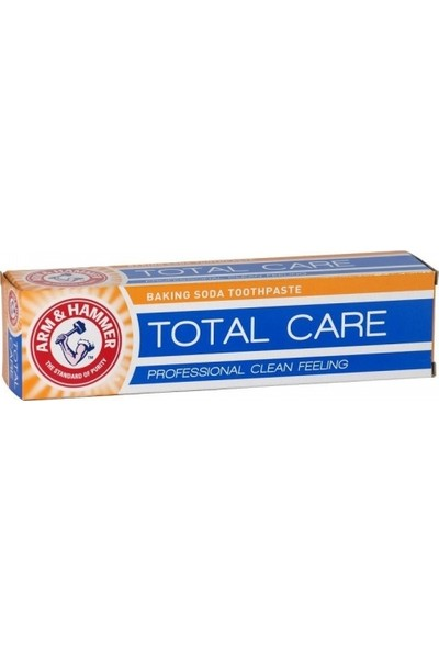 Arm Hammer Total Care Professional Clean Feeling 125gr