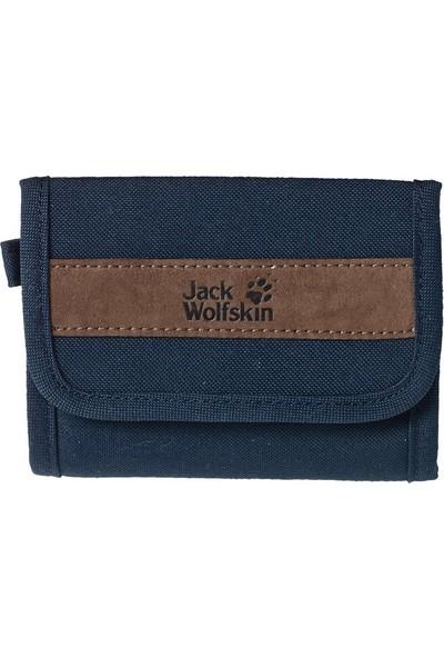 Jack Wolfskin Embankment Cüzdan 8001952-1010