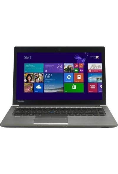 "Toshiba Tecra Z40-A-191 Intel Core i5 4310U 8GB 500GB + 8GB SSD Windows 8.1 Pro 14"" Taşınabilir Bilgisayar"