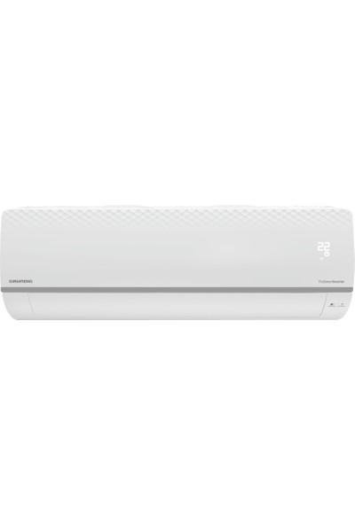 Grundig G 24018 A++ 24000 BTU Duvar Tipi Inverter Klima