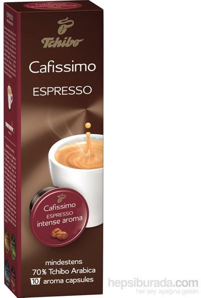 Tchibo Espresso Intense Aroma 10 Adet Kapsül- 476270