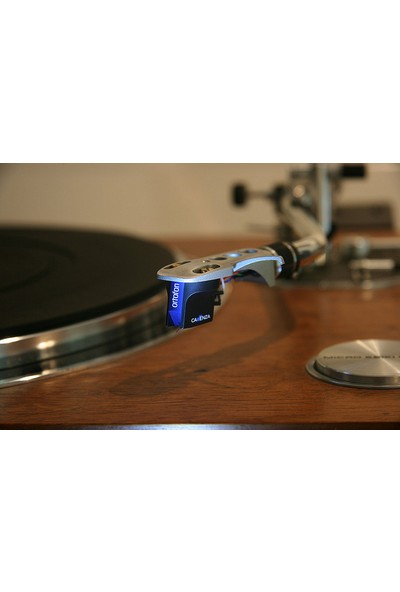 Ortofon MC Cadenza Blue pikap iğnesi