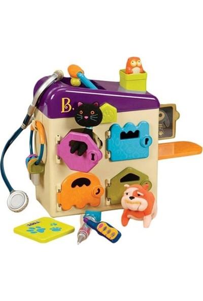 BToys Veteriner Kliniği