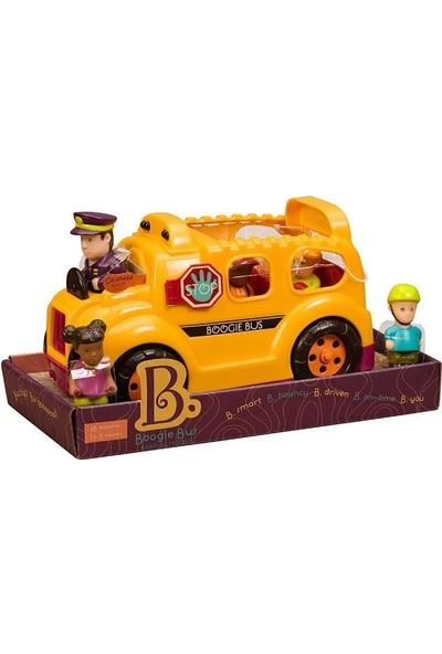 BToys Boogie Okul Otobüsü
