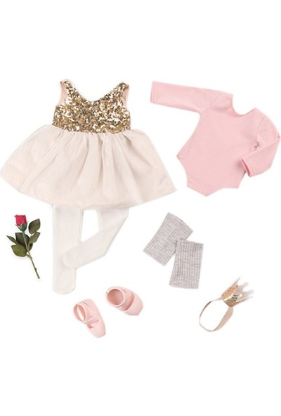 Our Generation Kıyafet Deluxe Balerina
