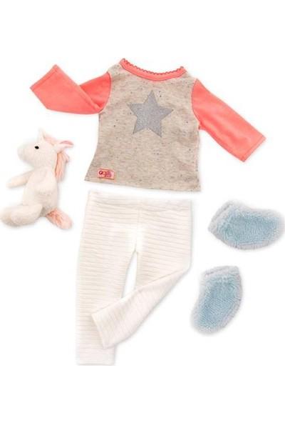 Our Generation Kıyafet Unicorn Pyjama