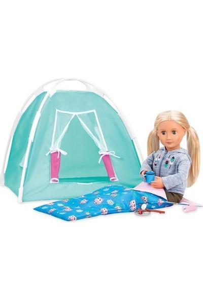 Our Generation Sevimli Kamp Çadırı