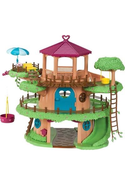 Li'l Woodzeez Ağaç Ev