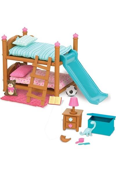 Li'l Woodzeez Ranzalı Çocuk Odası