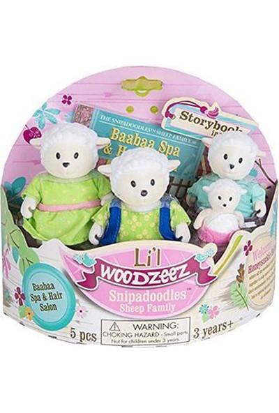 Li'l Woodzeez Koyun Ailesi