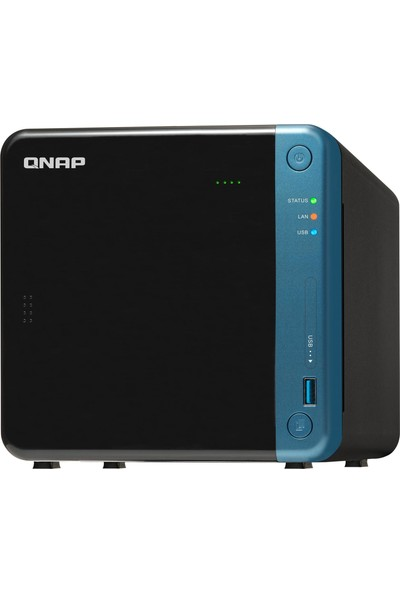 Qnap TS-453BE 4GB DDR3L Ram