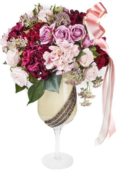 Elit Çiçek Aranjman 03