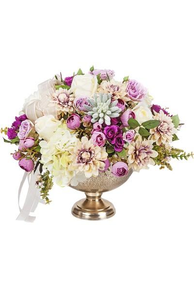 Elit Çiçek Aranjman 12