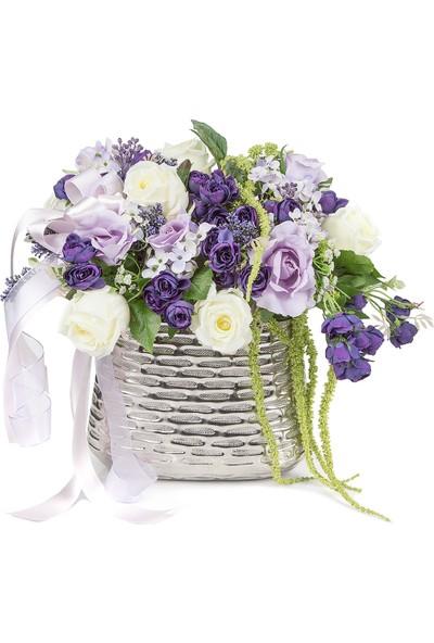 Elit Çiçek Aranjman 15