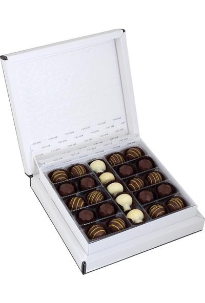 Elit İçimden Geldi Çikolata