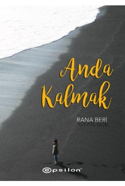 Anda Kalmak - Rana Beri