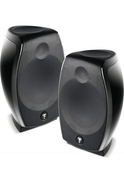 Focal Sib Evo 5.1 Ses Sistemi Siyah