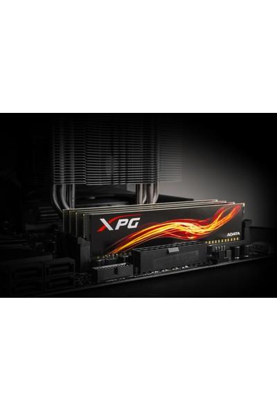 Adata XPG Flame 4GBX1 2400MHZ DDR4 Oyuncu Ram AX4U2400W4G16-SBF