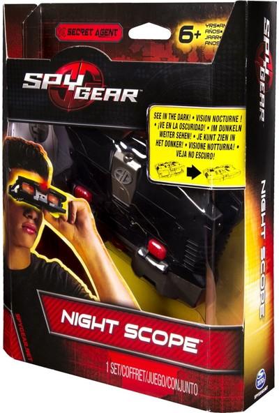 Spy Gear Casus Gece Dürbünü