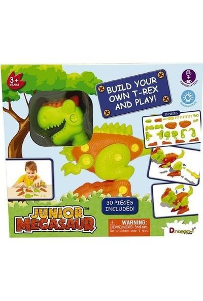 Dragon-i Toys Junior Megasaur Kendi Dinazorunu Yarat