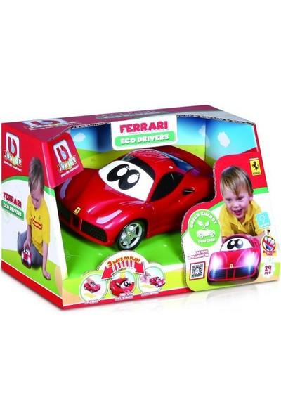 BB Junior Ferrari Eco Şoför