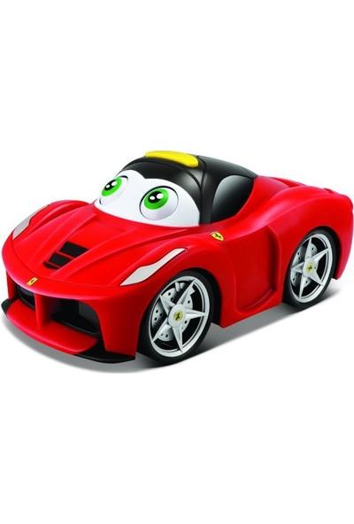 BB Junior Ferrari Komik Arkadaşlar
