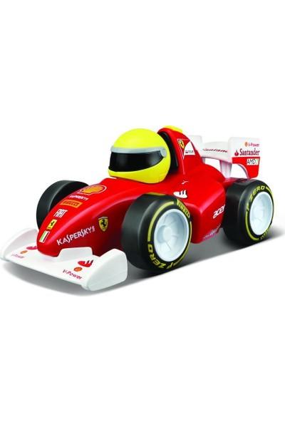 BB Junior Ferrari Bas Gitsin