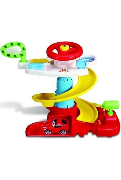 BB Junior Ferrari Dash 'N Drive