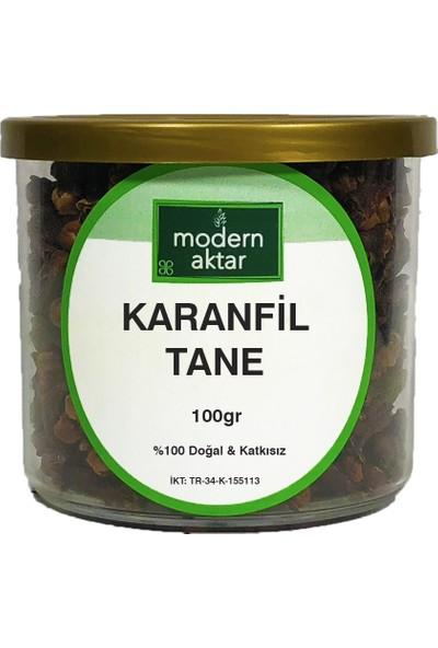 Modern Aktar Doğal Karanfil Tane 100 gr