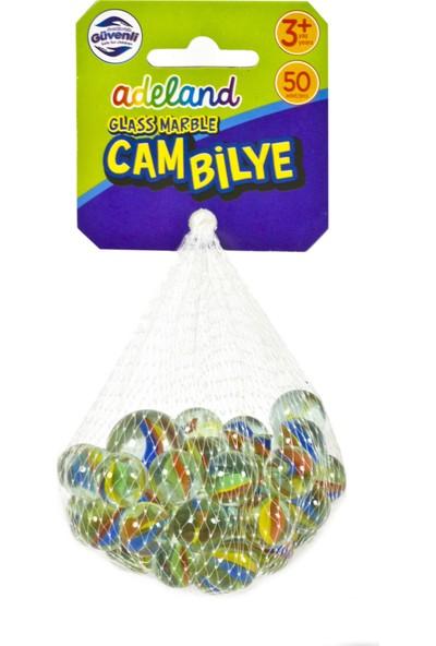 Adeland Cam Bilye