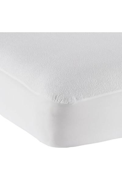 Aqua Home Sıvıgeçirmez Yatak Koruyucu Tulum (Fitted) Alez 80 x 180