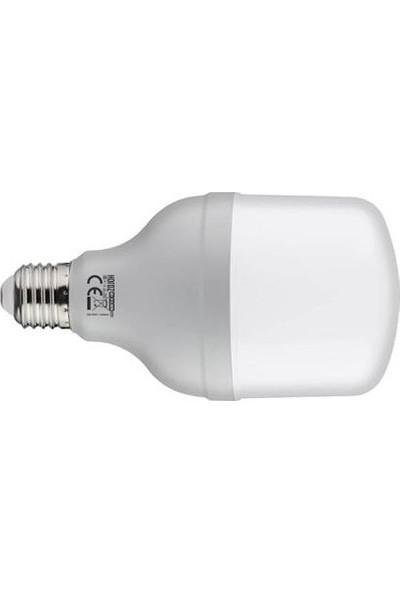 Horoz Torch50 6400K Beyaz Işık 50 Watt Led Ampül
