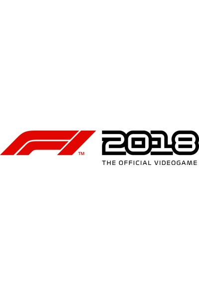 F1 2018 Headline Edition PS4 Oyun