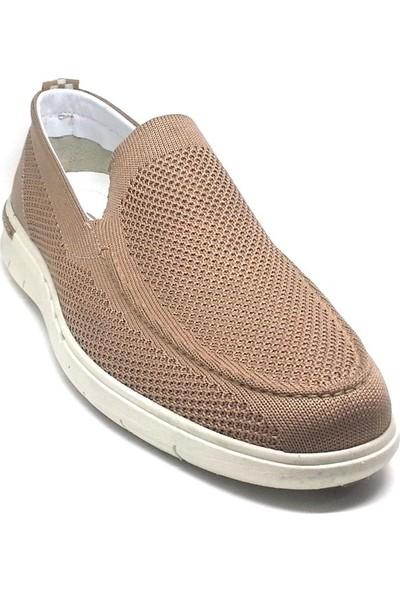 Shop And Shoes 001-557Ga5 Erkek Ayakkabı Bej
