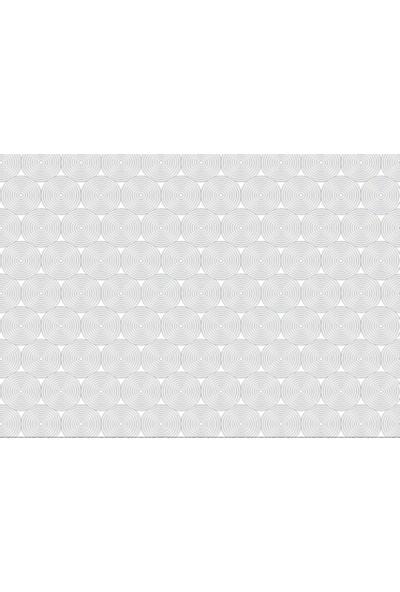 Bigpoint Yapışkanlı Folyo 2m Şeffaf Desen No:73