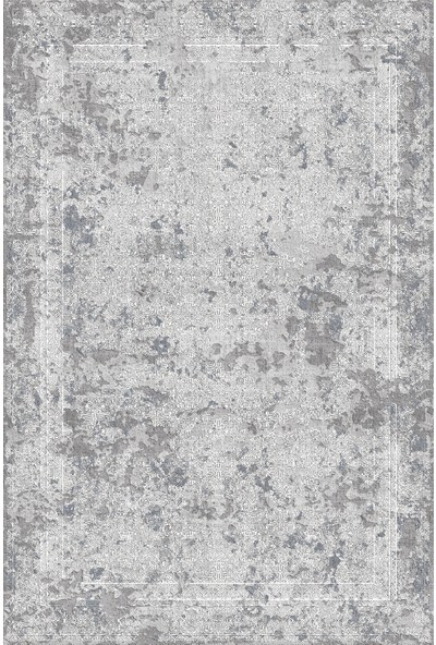 Festival Halı Loft 8095A-Gri 80 x 150 cm