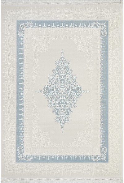 Festival Halı Nora 6410A-Kemik 80 x 150 cm