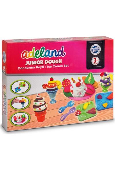 Adeland Junior Dough Dondurma Keyfi