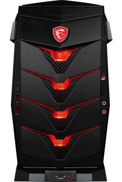 MSI Aegis 3 8RC-028XTR Intel Core i5 8400 8GB 1TB + 128GB SSD GTX1060 Freedos Masaüstü Bilgisayar