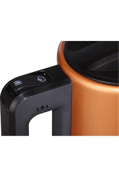 Vestel Tarçın Br Inox Çay Makinesi