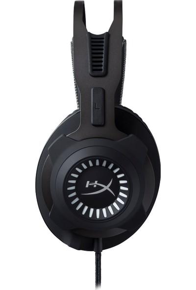 HyperX Revolver Oyuncu Kulaklık Gri HX-HSCR-GM