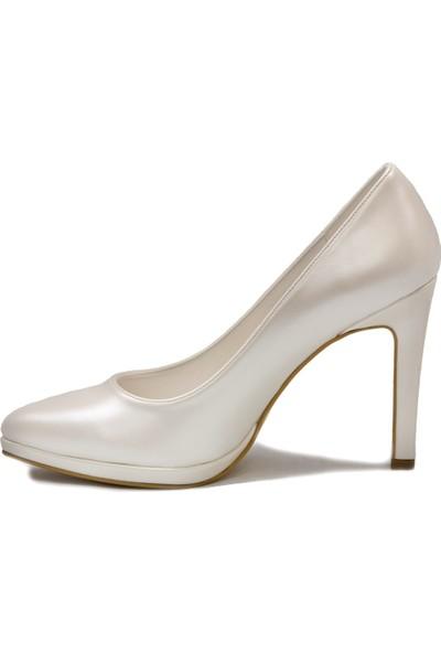 Gedikpaşalı 8Ka7471 Beyaz Bayan Klasik