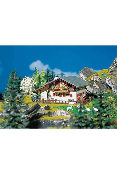 Faller 130287 1/87 Büyük Dağ Evi